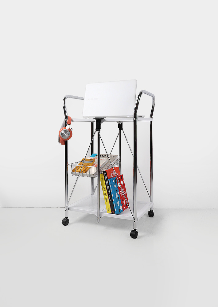 100060. at-Home (folding) trolly