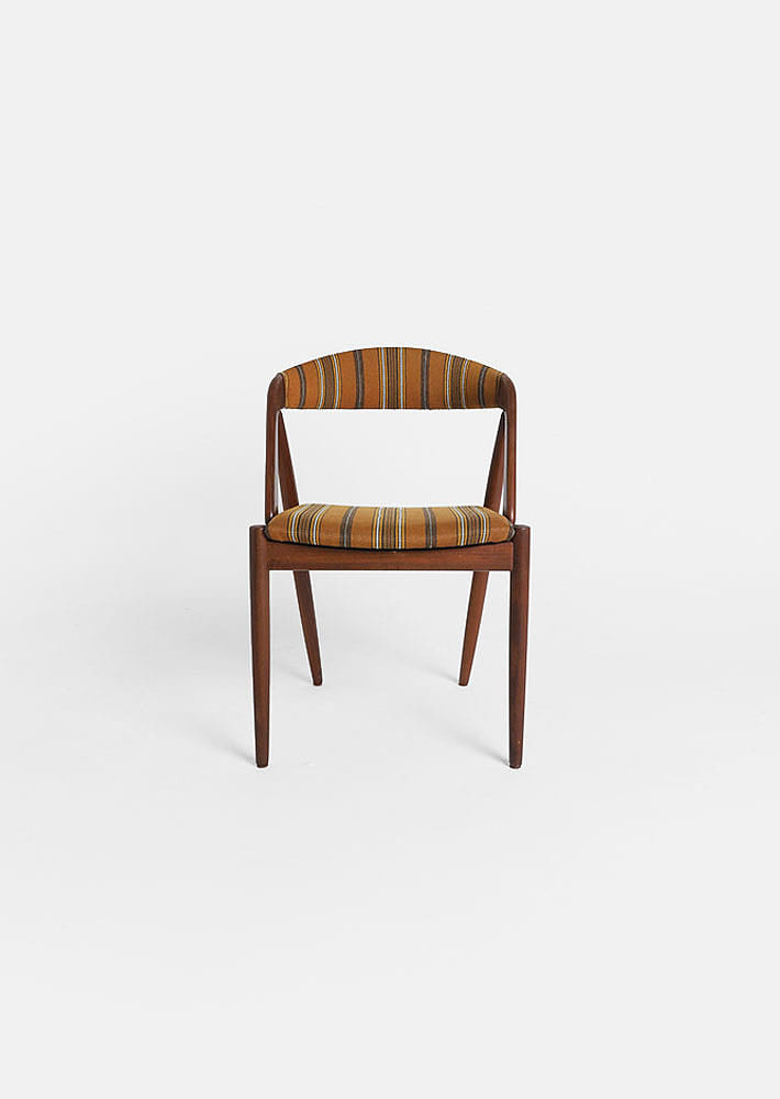 100067. 1960s dining chair (2 ea)