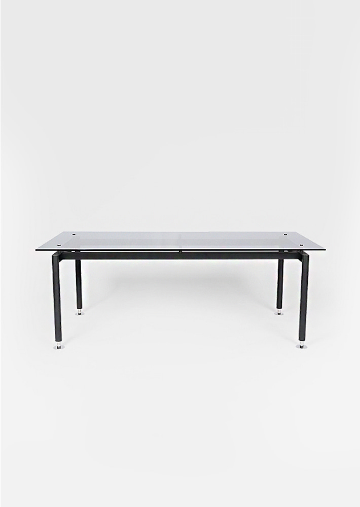 100005. Piloti Dining Table